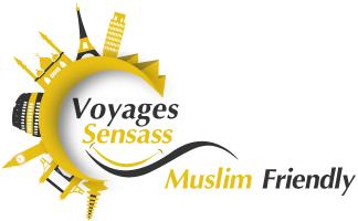 Voyages Sensass | Un site utilisant WordPress