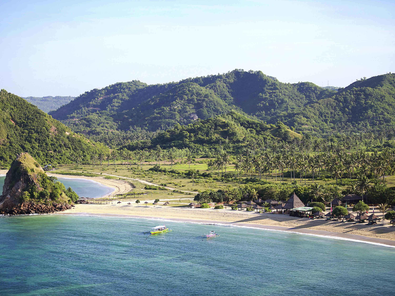Novotel Lombok Resort & Villas 8J/7N