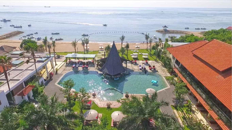 Sadara Boutique Beach Resort 8J/7N
