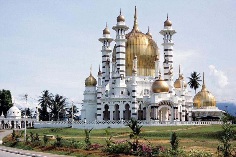 Malaisie nouvelle destination