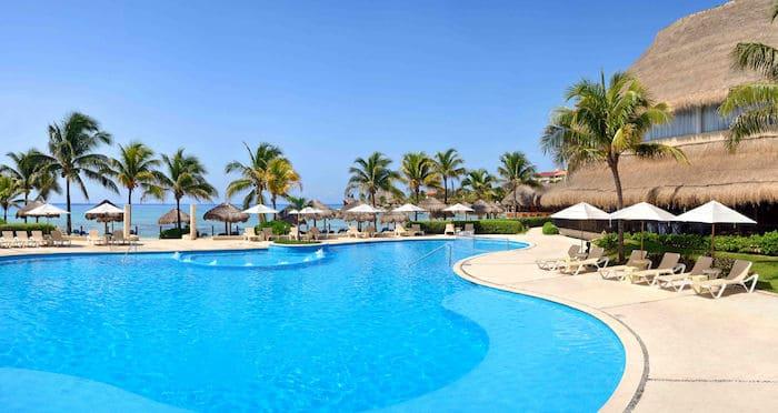 Sensass Club Yucatan Beach All Inclusive 8J/7N, Mexique