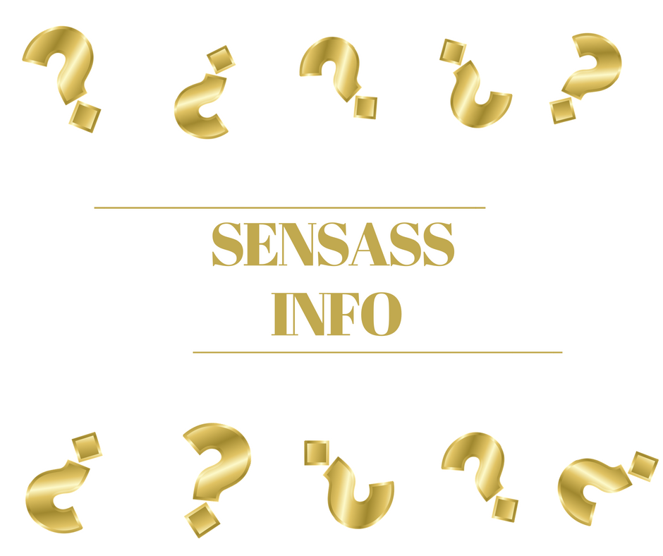 Sensass Info