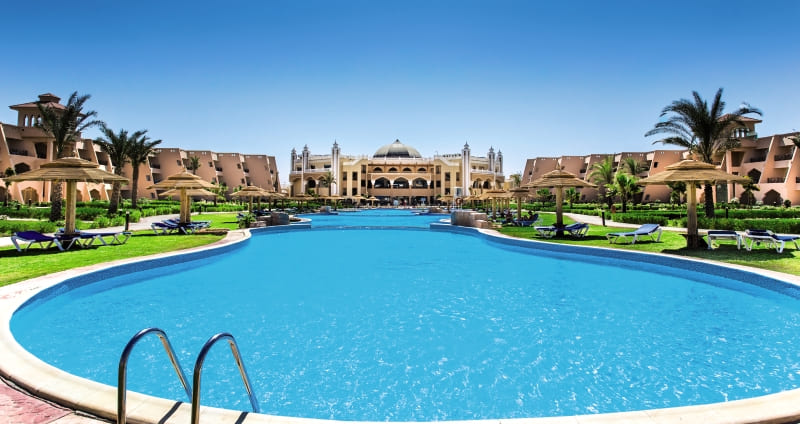 Jasmine Palace Resort & Spa 8J/7N Tout Inclus, Egypte