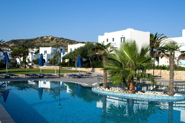 Sensass Club Skiros Palace 8J/7N Tout Inclus, Iles Grecques - Skyros