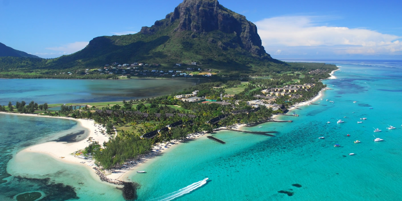 Outrigger Mauritius Beach Resort 5* 8J/7N Demi-Pension, Ile Maurice