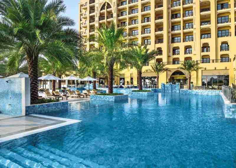 DoubleTree by Hilton Resort & Spa by Marjan Island 5* Petit-Déjeuner 8J/7N, Ras Al Khaimah, Emirats Arabes Unis