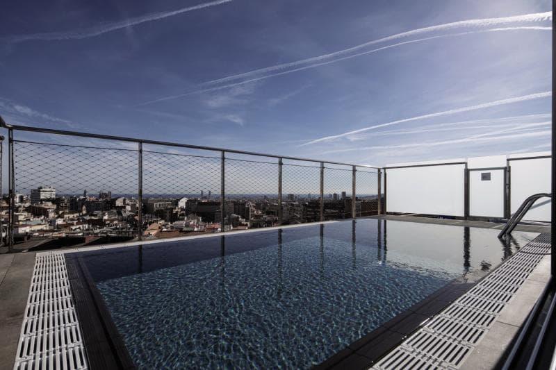 Catalonia Hotel Putxet 4* Petit-Déjeuner, Barcelone, Espagne