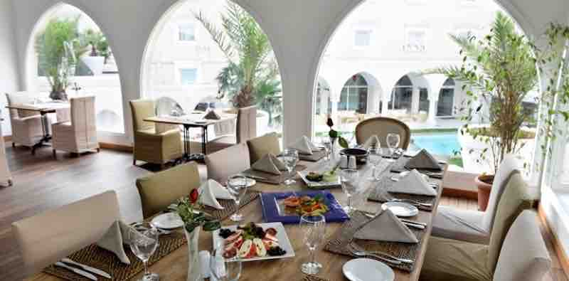 Holiday Inn City 5* Petit-Déjeuner 4J/3N, Istanbul, Turquie