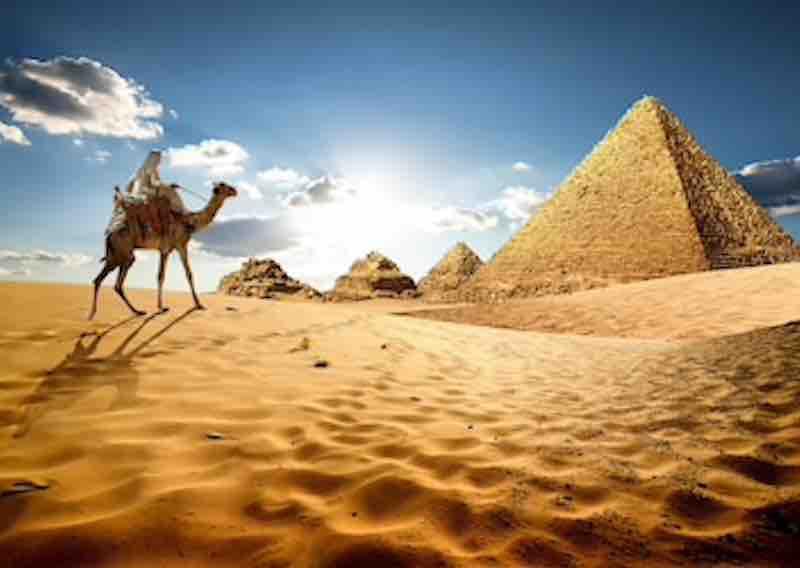 Croisière sur le Nil avec excursions 5*, Louxor, Egypte