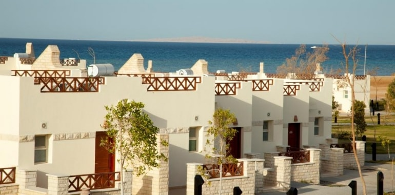 Mondi Club Coral Beach 4* Tout Inclus, Hurghada, Egypte