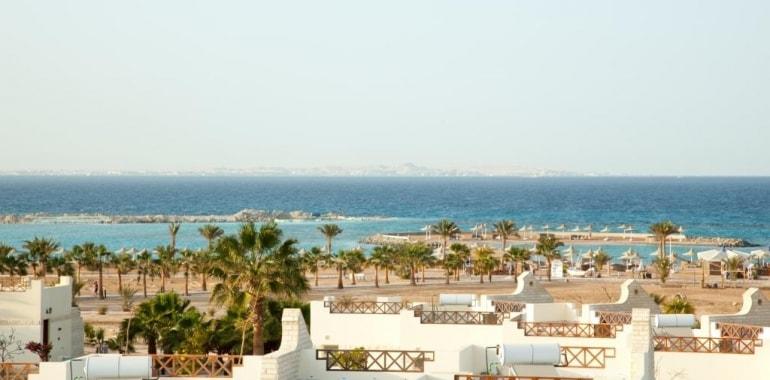 Mondi Club Coral Beach 4* 7N/8J, Hurghada, Egypte