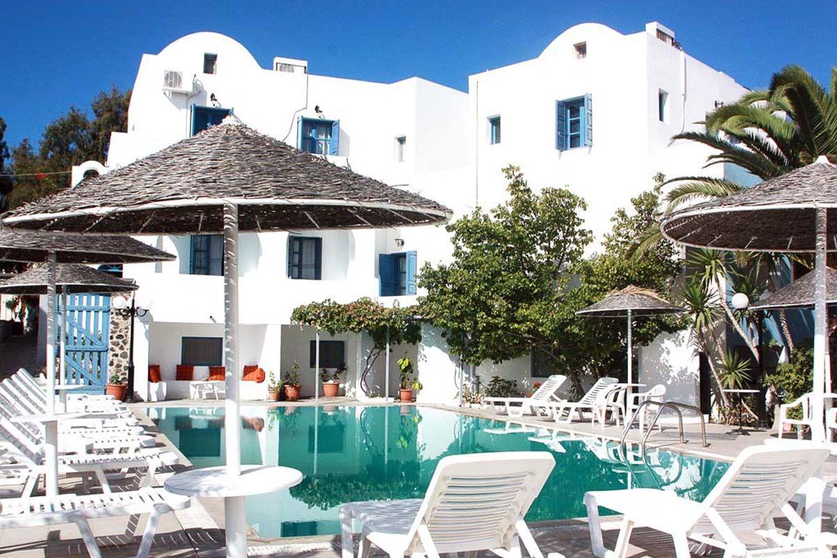 Hotel Kalma 3* Petit-Déjeuner 8J/7N, Santorin, Grèce