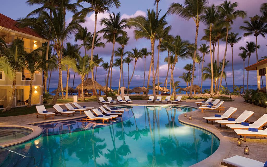 Dreams Palm Beach Punta Cana 5*, All inclusive, République Dominicaine