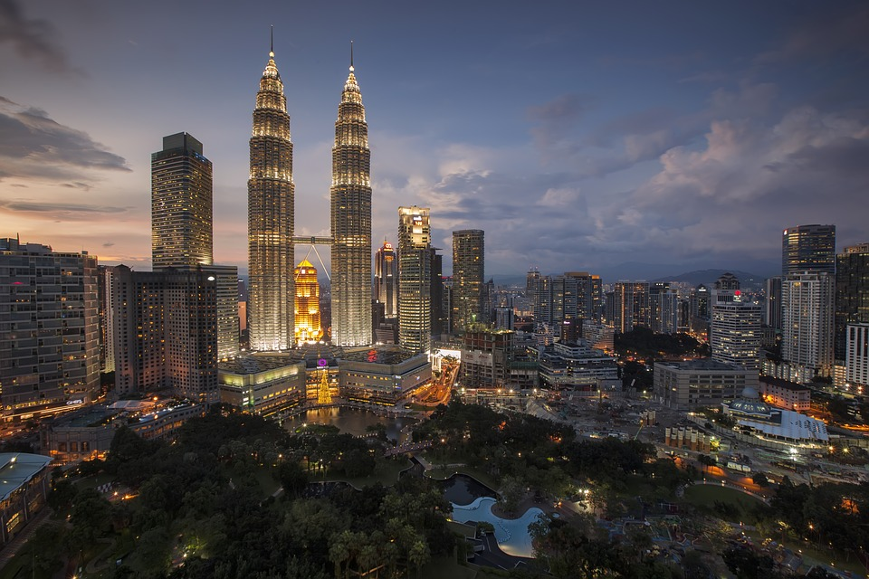 De Kuala Lumpur aux plages de Malaisie
