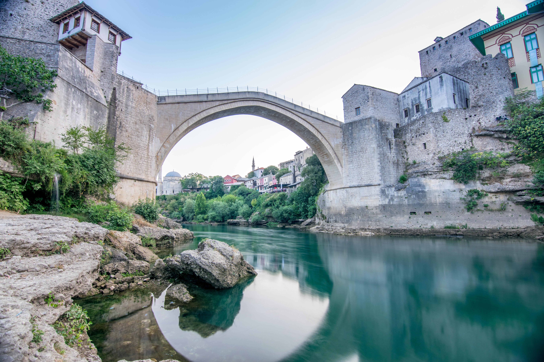 Voyage Bosnie