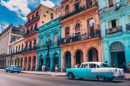 Hôtel Sol Palmeras 4* Pension complète, 9J/7N, Cuba