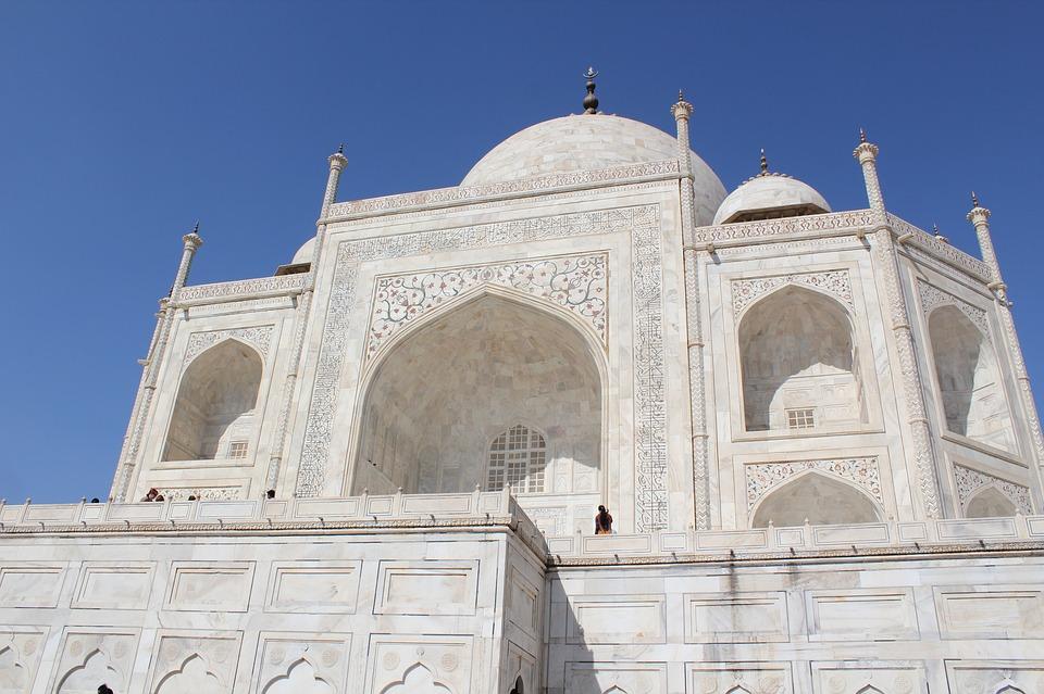 Sur la Route du Taj Mahal, Inde