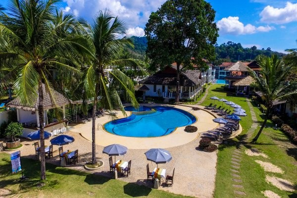 Hôtel Framissima Hive Khaolak Beach Resort 4*, Demi Pension 10J/7N, Thaïlande