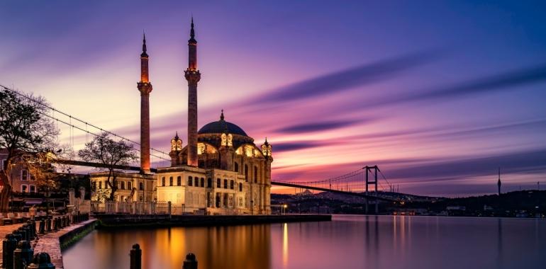 Circuit découverte de L' Anatolie, Turquie