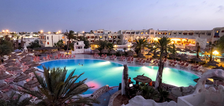 Baya Beach Thalasso 3* Djerba