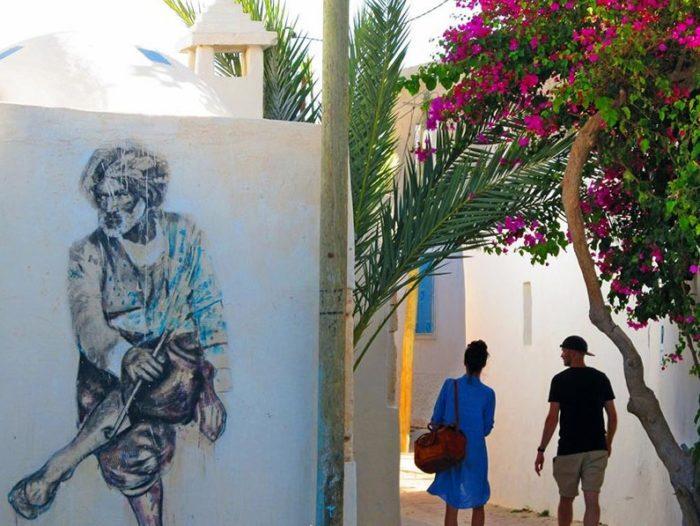 Week-end Découverte 4J/3N Mer et Désert: Djerba et Ksar Guilaine , Tunisie
