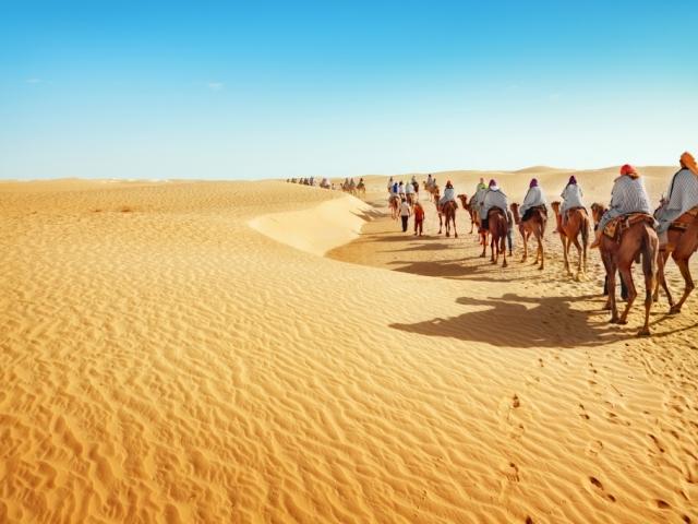 Circuit Splendeurs du Sud 4* Djerba
