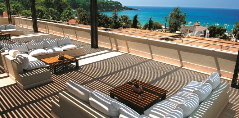 Club Sealife Buket 5*, 7Nuits en Tout Compris, Antalya, Turquie