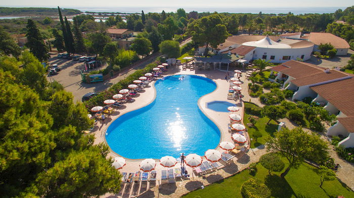 Sensass CLUB LI CUCUTII 4* - TOUT INCLUS