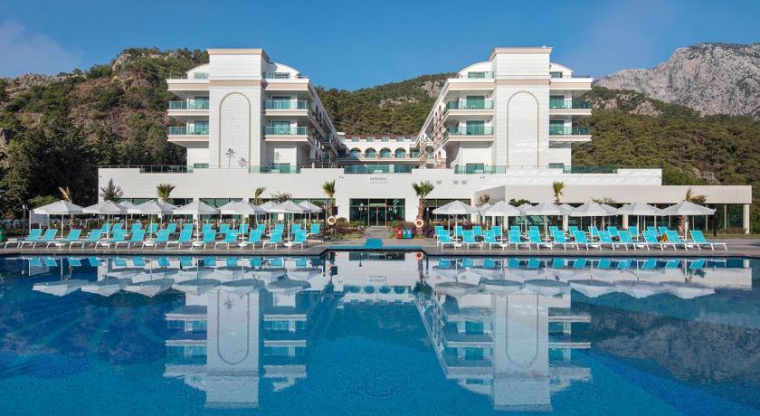 Dosinia Luxury Resort 5* Antalya