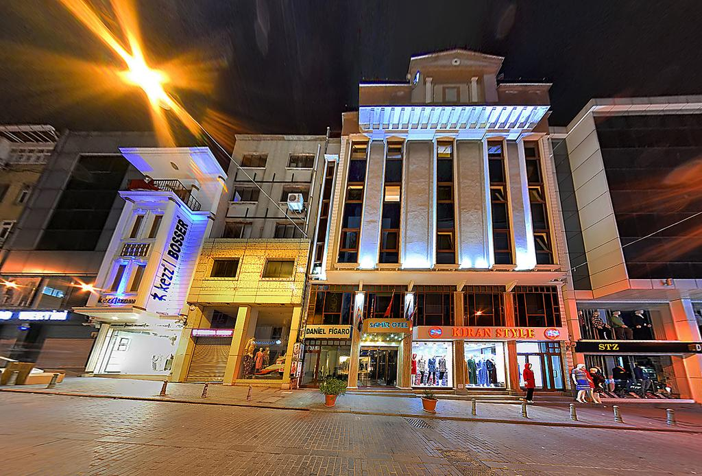 Samir Deluxe Old City 4* Istanbul