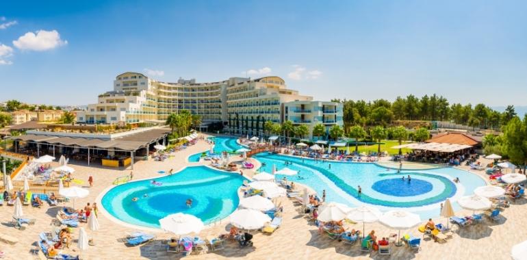 Sealight 5* Resort, Ultra all inclusive, Izmir, Turquie