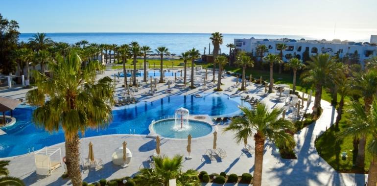 Marhaba Palace 5*, 7Nuits , Tout Compris , Port El Kantaoui, Sousse, Tunisie