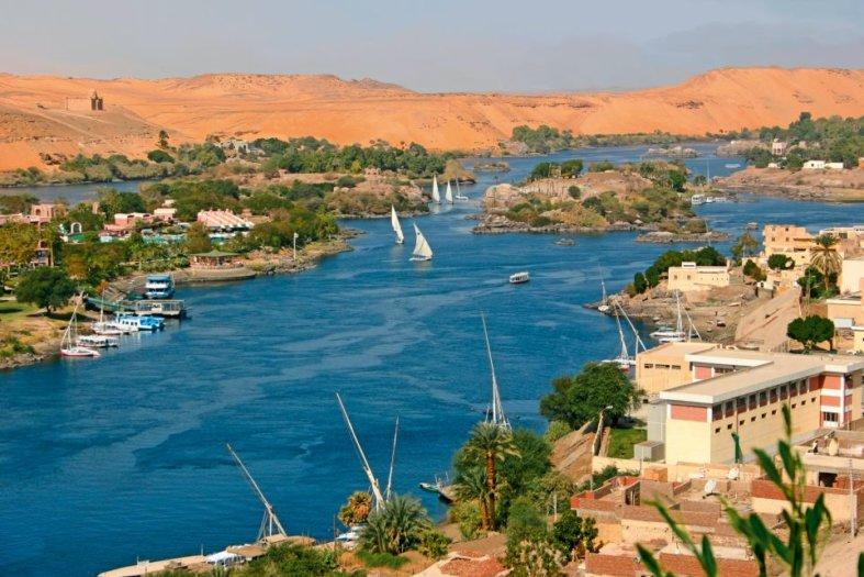 Croisière Féeries du Nil 5* avec visites
