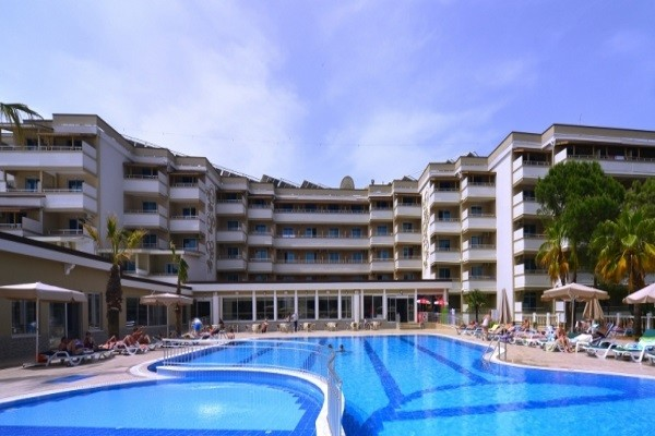 Linda Resort 5* Antalya