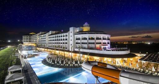 Port River 5* Antalya