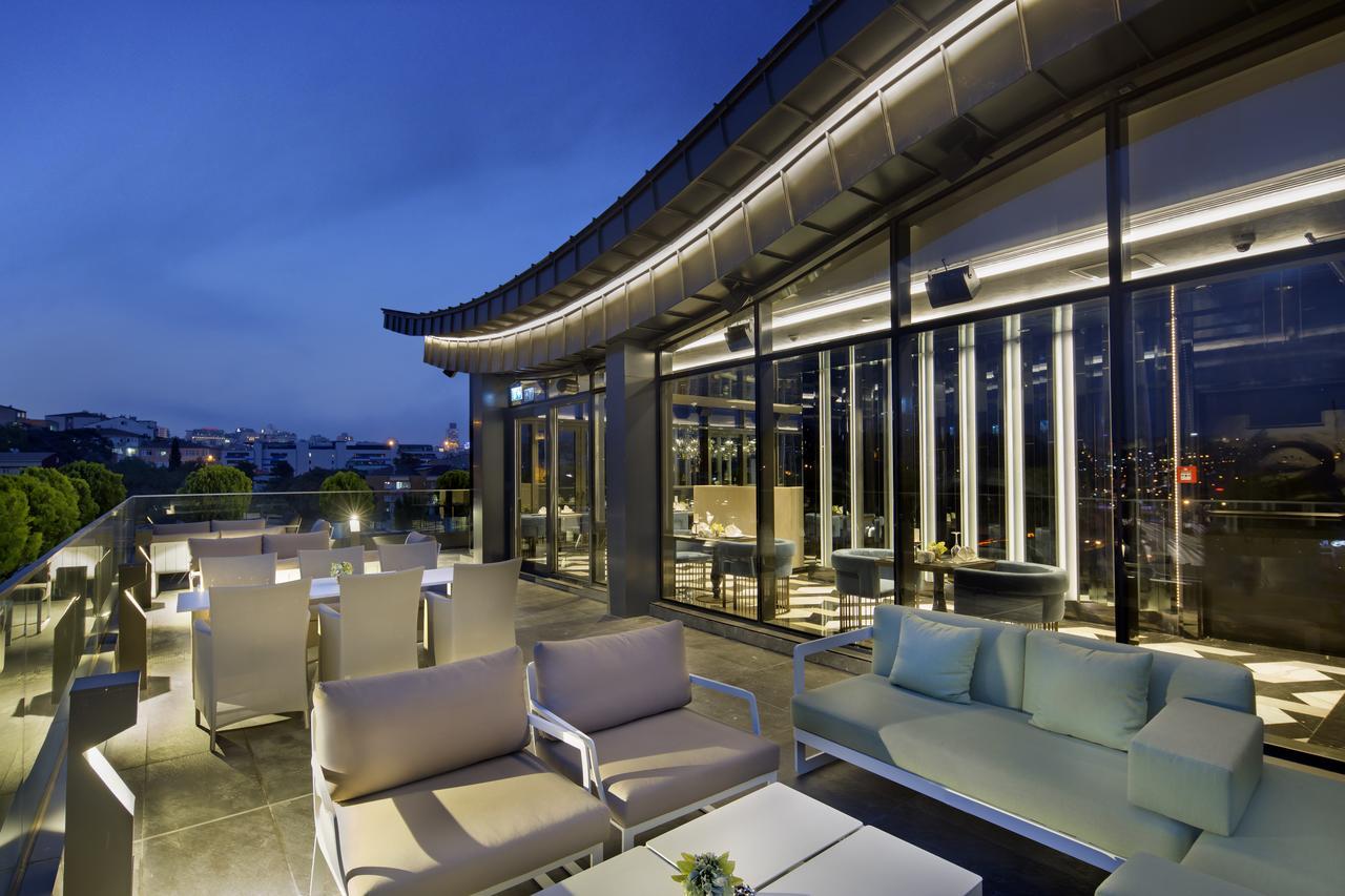 Doubletree by Hilton Piyalepasa 5* Istanbul