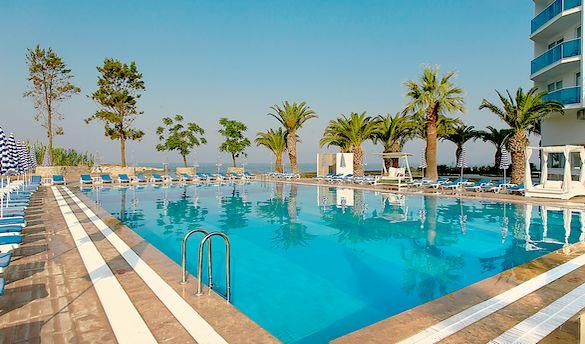 Le Bleu Hôtel & Resort 5* Izmir