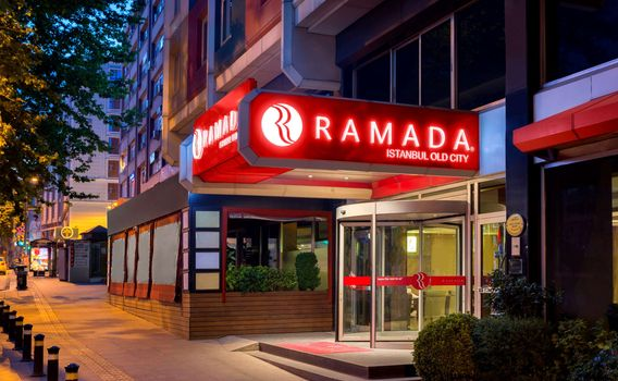 Ramada Old City 4* Istanbul