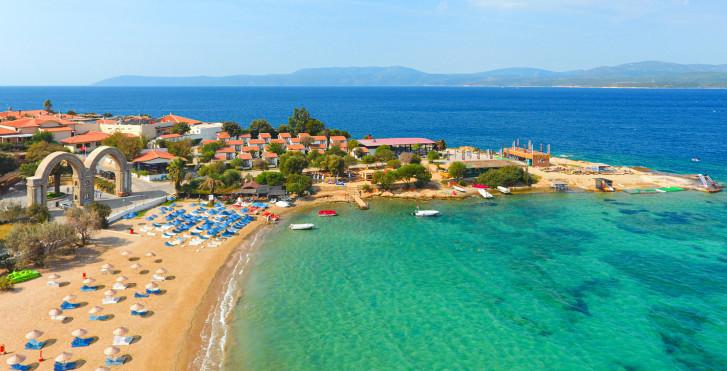 Club Resort Atlantis 4* Izmir