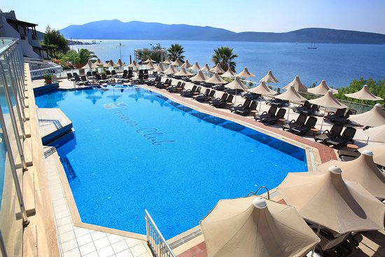 Forever Club Adult Only 4* Bodrum
