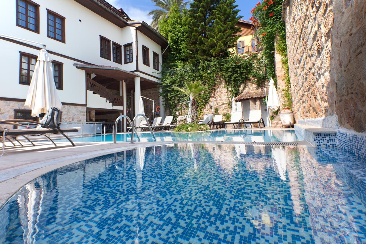 Dogan 3* Antalya