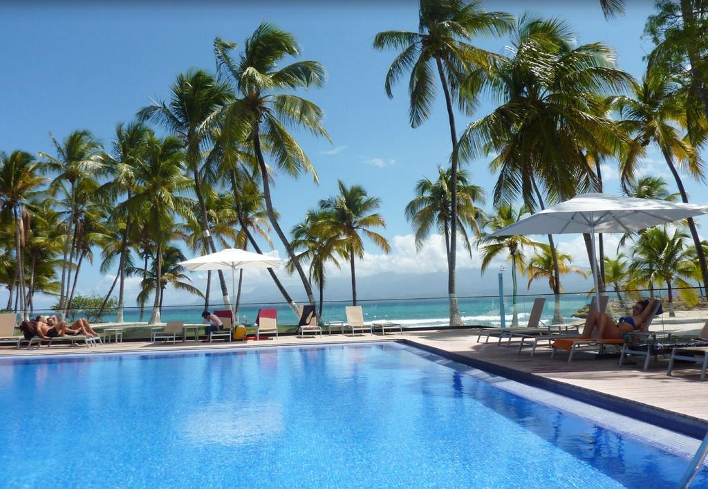 Hôtel Fleur d'Épée 3*, 6J/5N en Tout Compris, Guadeloupe