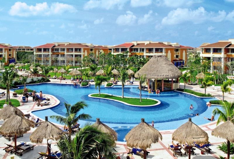 Grand Bahia Principe Coba 5*, 7Nuits, Tout Compris, Riviera Maya, Mexique