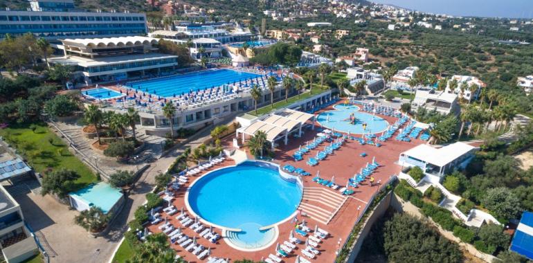 CLUB ROYAL BELVEDERE 4*, 7Nuits, Tout Compris, Crète, Grèce