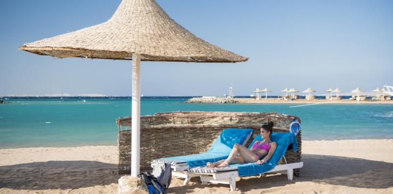 Club Coral Beach 4* Tout Inclus, Hurghada, Egypte