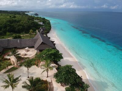 Circuit privatif Découverte Safari Tanzanie et plages de Zanzibar  7N/10J
