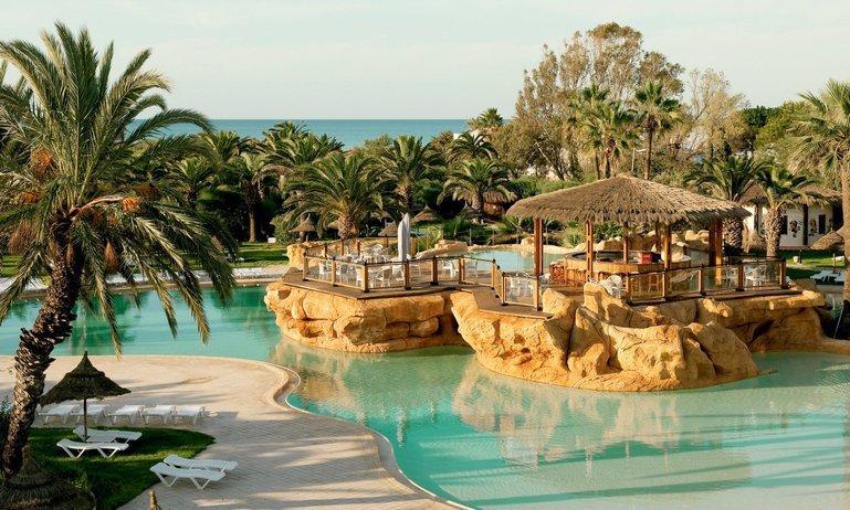 Phenicia 4*, 5Nuits en tout Compris, Hammamet, Tunisie